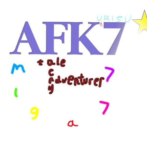 AFK7's avatar