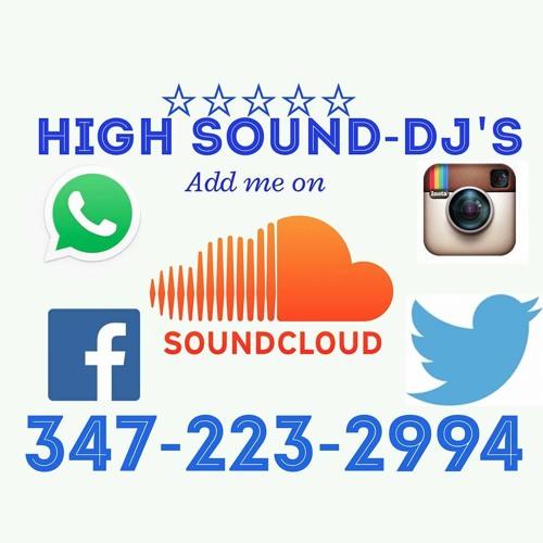 High Sound-Dj's's avatar
