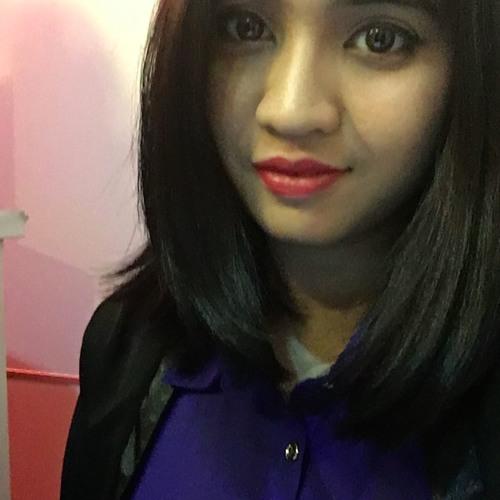 Naqiyah Rahman's avatar