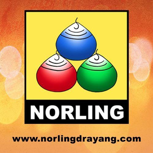 Norling Drayang's avatar