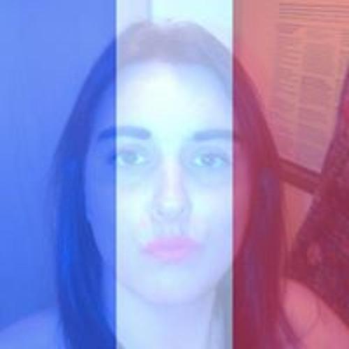 Natasha Jane Robley's avatar