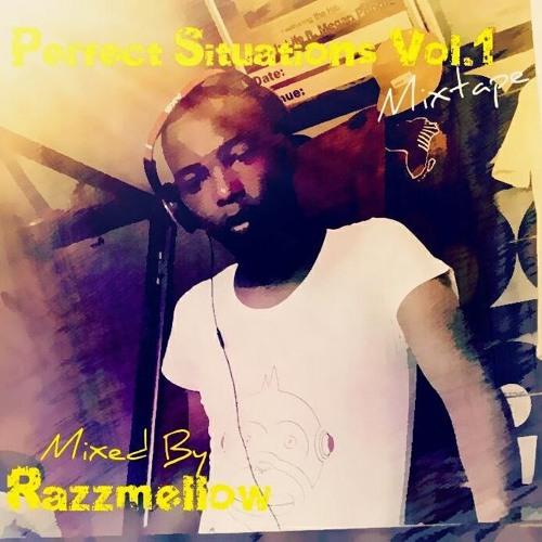 Razzmellow's avatar