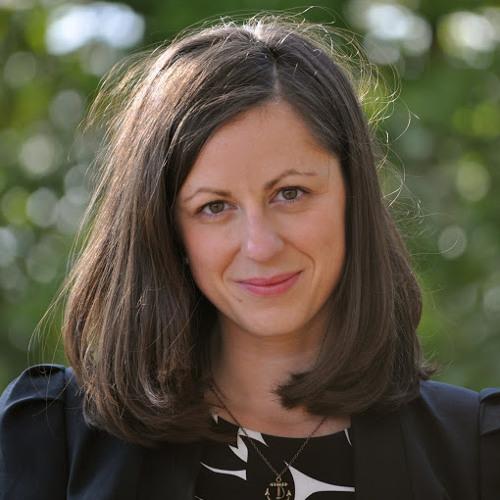 Anja Neundorf's avatar