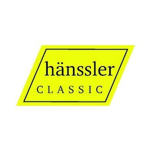 haenssler CLASSIC's avatar