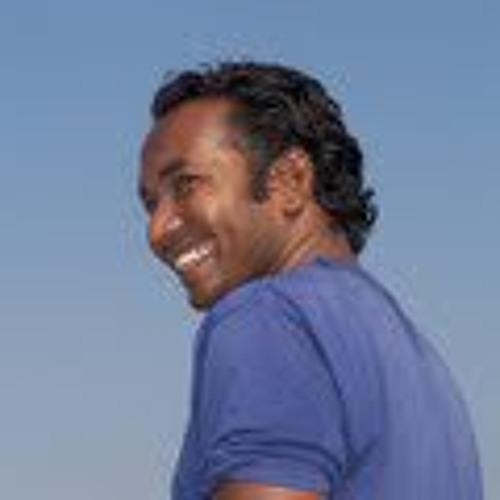 Sunil Shantraj's avatar