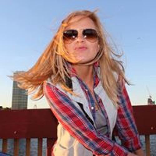 Kasia Bosacka's avatar