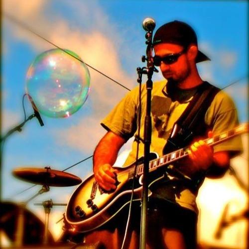 Eric Rachmany's avatar
