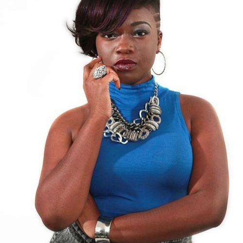 Tickwanya Jones's avatar