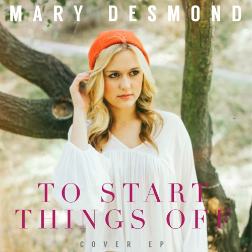 Mary Desmond's avatar