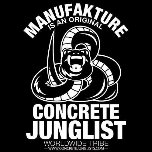 Manufakture's avatar