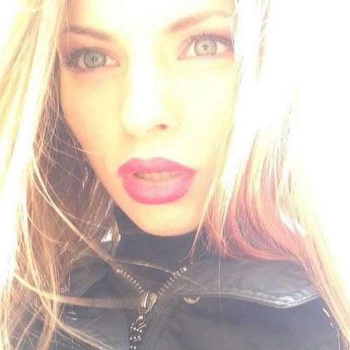 Nasta Samojlenko's avatar