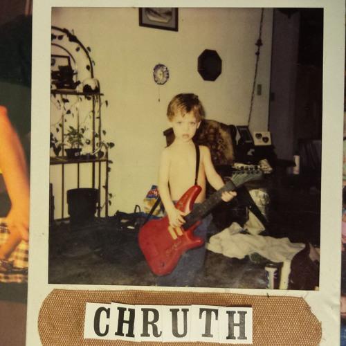 Chruth Fabian Presents's avatar