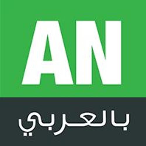 ANbilArabi's avatar