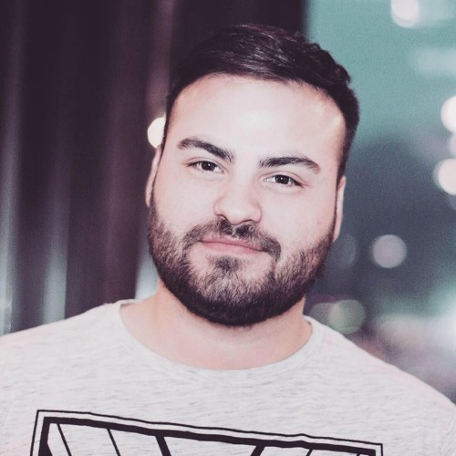 Diego Abarca's avatar