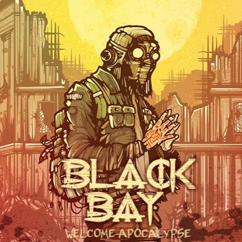 BLACK BAY's avatar