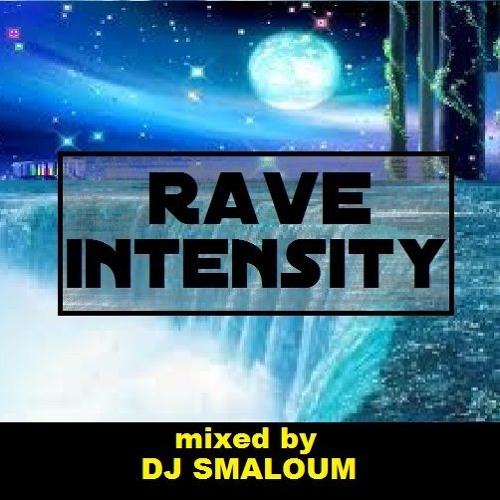 RAVE INTENSITY's avatar