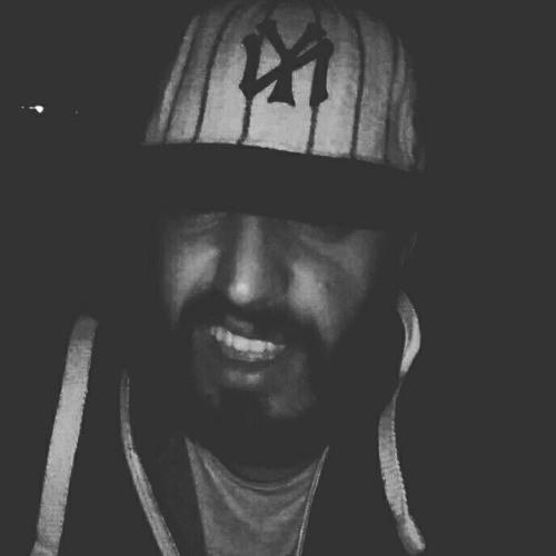 Hassen Van Passpess's avatar