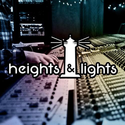 Heights & Lights's avatar