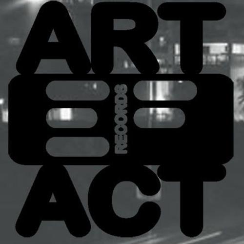 artefactrecords's avatar