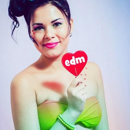 juliana edmfam's avatar