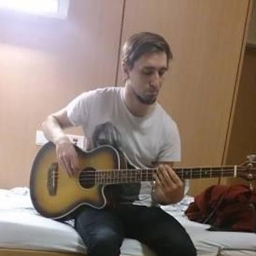 Denis Staupenpfuhl's avatar