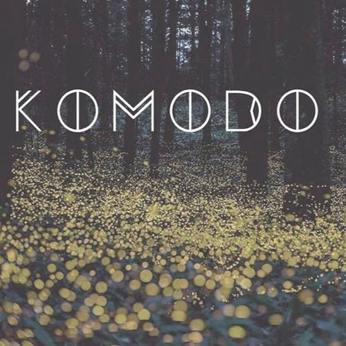Komodo's avatar