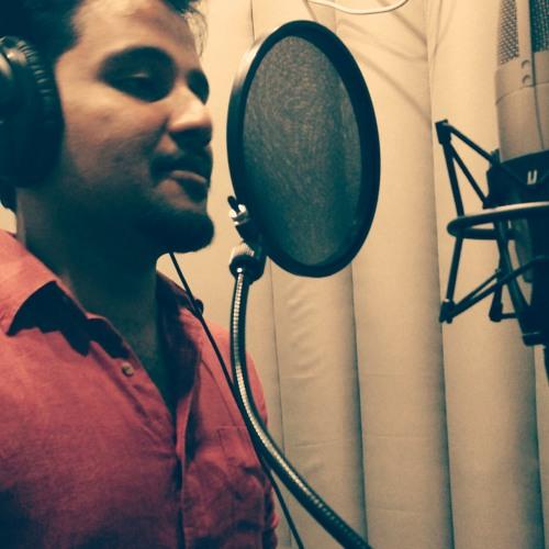 Arun Nair's avatar