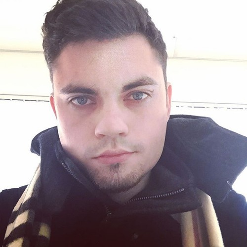 Anthony Potvain's avatar