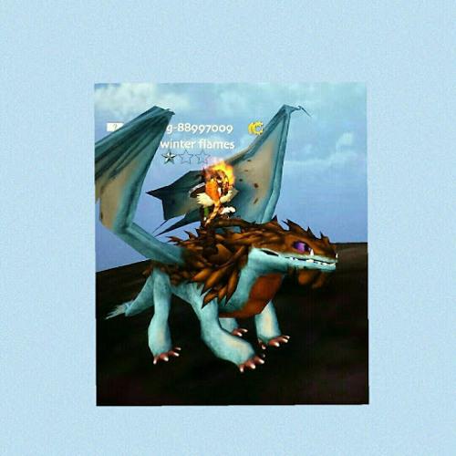 dragonfire Stormfly's avatar