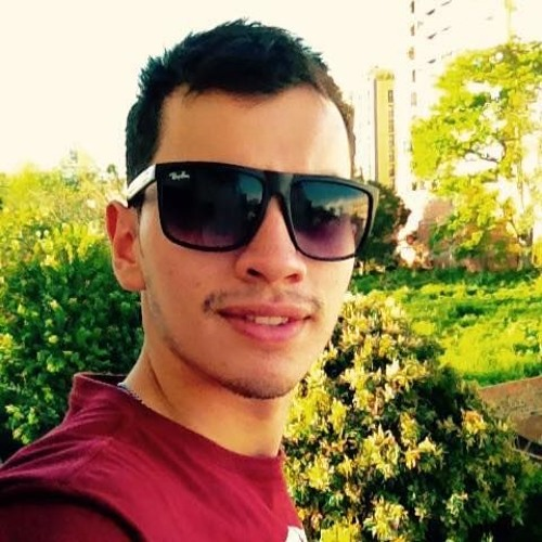Maique Rigão's avatar