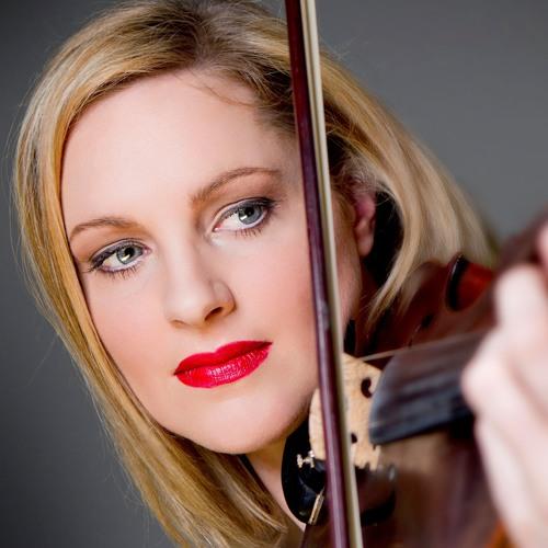 Hazel Alexander Violinist's avatar