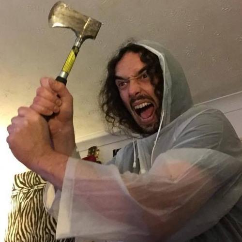 Luke Johnson's avatar