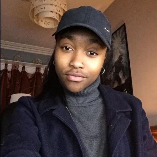Amber Chevelleau's avatar