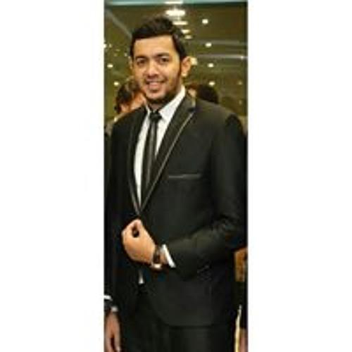 Mohamed Zamzam's avatar