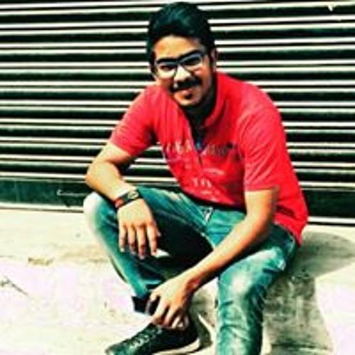 Pratyush Srivastava's avatar