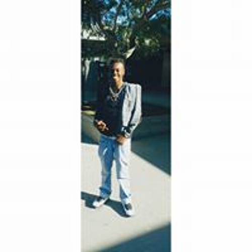 Jordon Bolt-Jackson's avatar