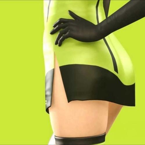 GEXI a.k.a 禁断のシゲキ's avatar
