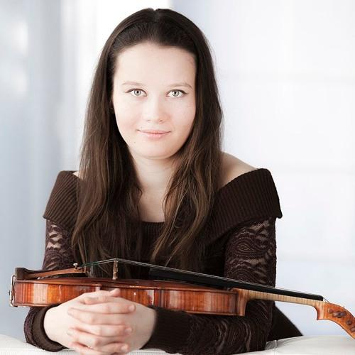 Maria Kouznetsova's avatar