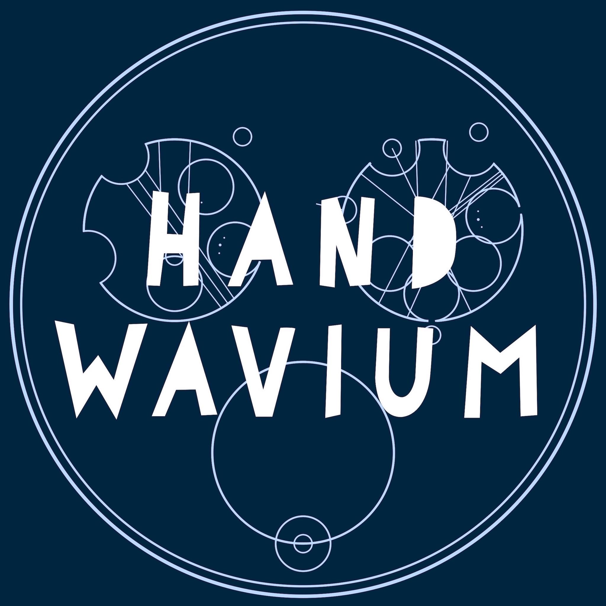 Handwavium: a Doctor Who podcast