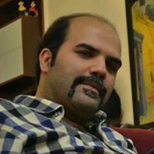 peyman kazemi's avatar