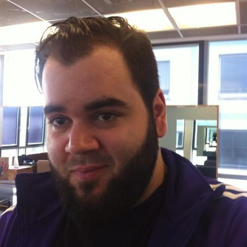 Grec2k's avatar