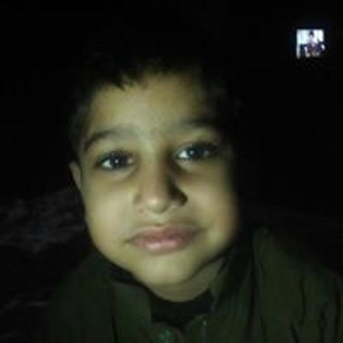 Haroon Sarwar's avatar