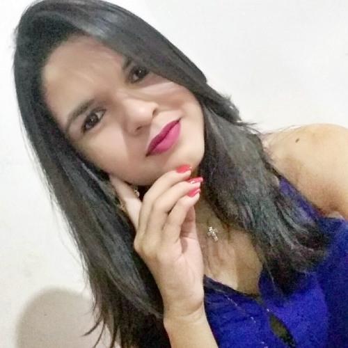Klévya Salvador's avatar