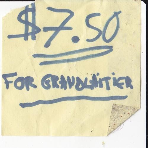 Grandlaitier's avatar