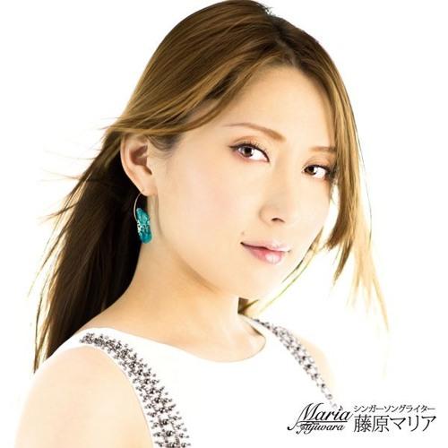 藤原マリア Maria Fujiwara's avatar