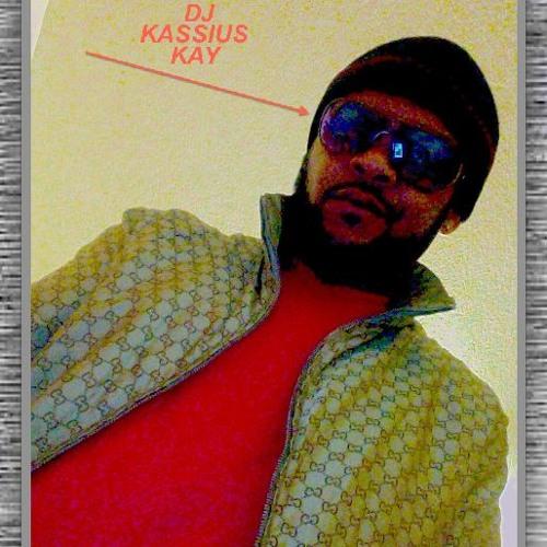 TURN IT UP (SPEAKERZ BLEED MIX) prod by dj kassius kay