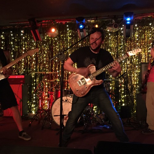 The Quickening (Bad Religion Cover)