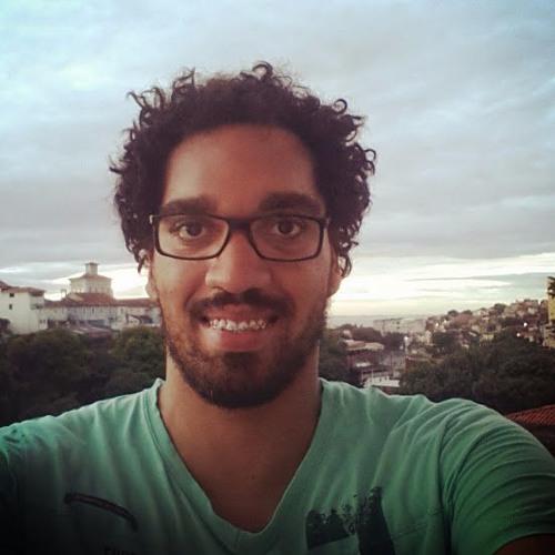 João Paulo Bispo's avatar