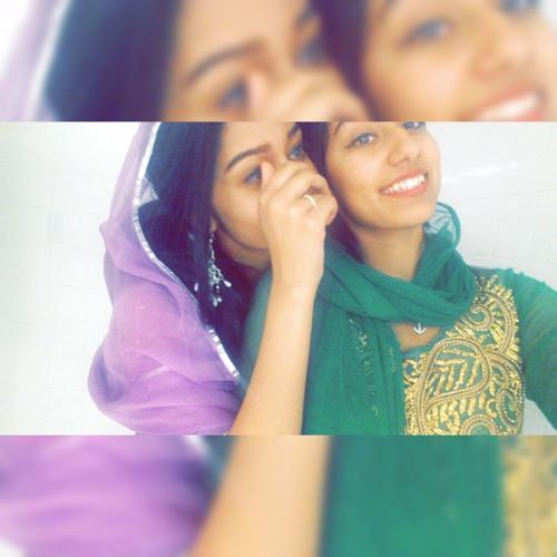 Amisha M's avatar