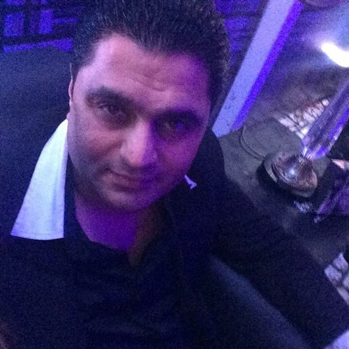 A Rehman Shaikh's avatar